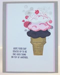 Ice cream, Ice cream